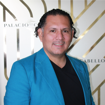 José Antonio Ramírez